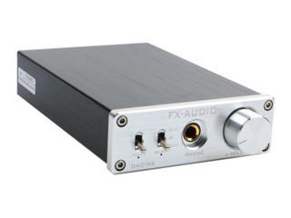 Продаю ЦАП FX-AUDIO DAC-X6