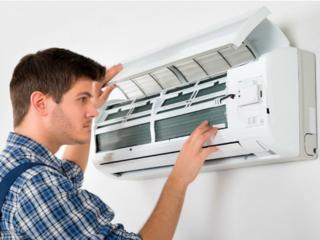 Instalarea conditionerelor. Установка и обслуживание кондиционеров 24.