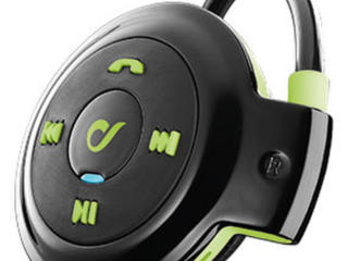 Bluetooth наушники Cellularline.