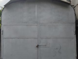Продается металлический гараж ПАК-12