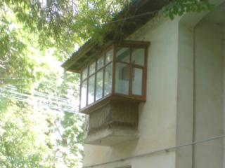 2-комнатная квартира + капитальный гараж (вместе/ отдельно), Шелковый