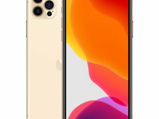 """Apple iPhone 12 Pro / 6.1"""" OLED 2532x1170 / A14 Bionic / 6GB / 12"""