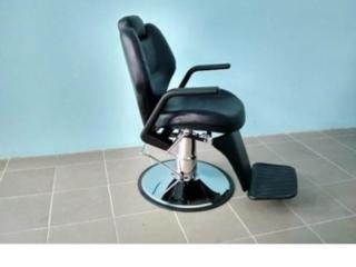 Кресло для барбера