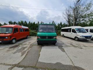 Продам автобус Мерседес Бенц 508. Двигатель 601. Цена договорная!