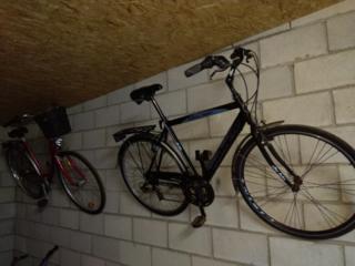 Велосипеды из Италии и Германии