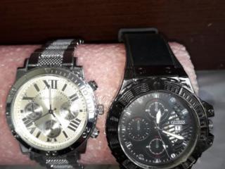 Часы мужские Guess, Michael Kors