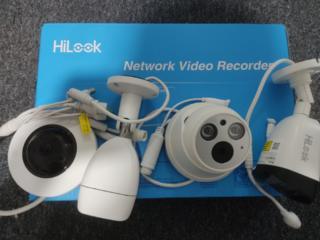 Установка ИП видеокамер
