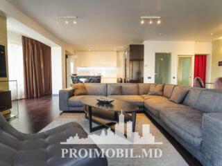 Spre chirie se oferă apartament în bloc nou, Centru, bd. Ștefan cel ..