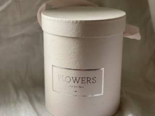 Декоративные корзинки и коробки для цветов