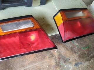 Задние фонари Nissan primera p10