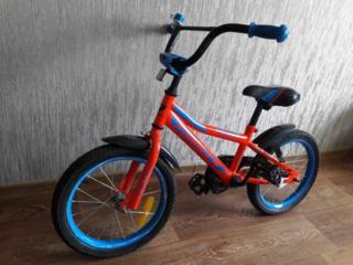 Продам детский двухколесный велосипед Fury.