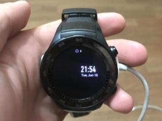 Продам часы Huawey Watch 2