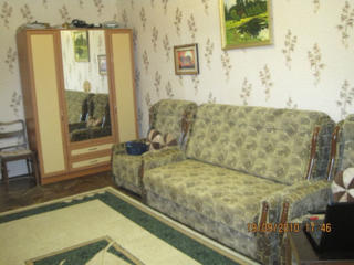 Vind apartament cu 1 camera sectorul Botanica