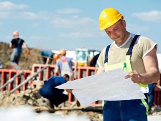 Вспомогательные строители на зарплату 900-1100 евро в месяц!