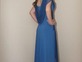 Красивое вечернее платье Размер - М, Рост: 156-160 см