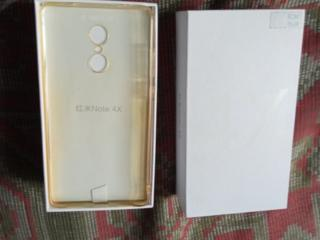 Xiaomi Note 4X