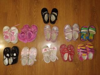 Продам Обувь для девочки!!