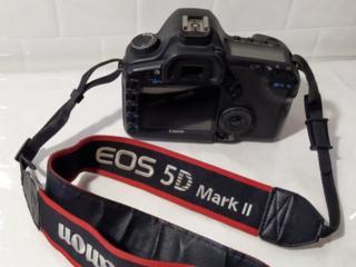Canon EOS 5D Mark II Body - 200 евро