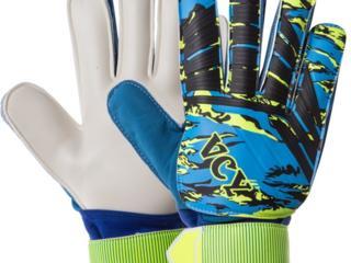 Перчатки вратарские с защитой пальцев