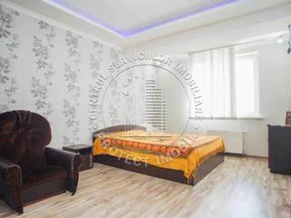 Apartament in chirie cu o camera separata cu privire spre parc... ...