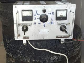 Продам мощное зарядное устройство для аккумуляторов