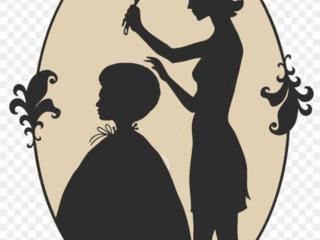 Primim în echipă frizeri cu experiență pentru dame și bărbat