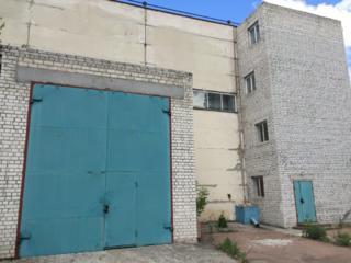 Промышленные помещения 16200 м2 Киевская область