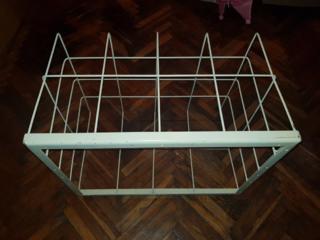 Антивандальная решётка для кондиционера, шестигранная НЕРЖАВЕЙКА. 40$.