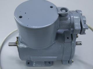 Продам взрывозащищенный двигатель АИМ-М 0,55 кв 1410 об/мин на 380 в