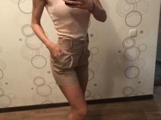 Продам стильный женский костюм 44-46 не подошёл размер
