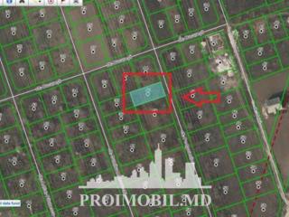 Spre vînzare se oferă teren pentru construcții, situat la Bubuieci, ..