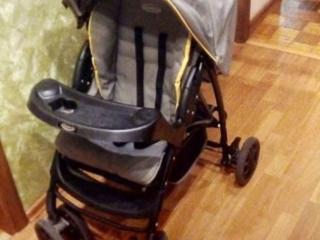 Продам прогулочную коляску GRACO (США) В ОТЛИЧНОМ СОСТОЯНИИ НЕДОРОГО.