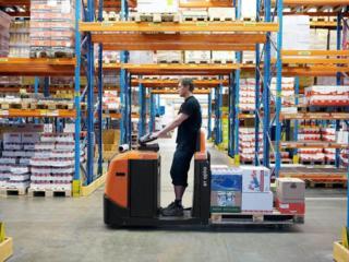 Работа в Германии на складах супермаркетов МЕТРО и ИДЕКА.