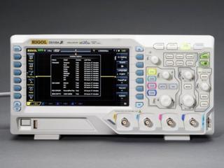 Цифровой осциллограф RIGOL 1054 Z