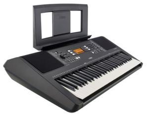 Продам синтезатор YAMAHA PSR - 363 в идеальном состоянии + подарок