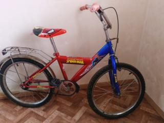 Велосипед для ребенка 6-10 лет