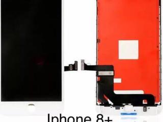 Дисплей для iphone 8 plus белый