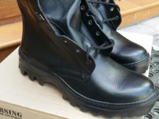 Продам новые кожаные демисезонные ботинки. Есть все размера 500р.