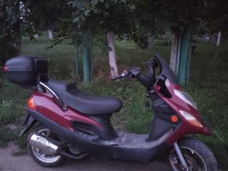 Viper F1 150cc 2007г. в.!!! СРОЧНО!!!