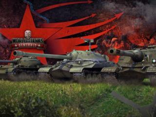 Продам аккаунт в онлайн-игре World of Tanks.