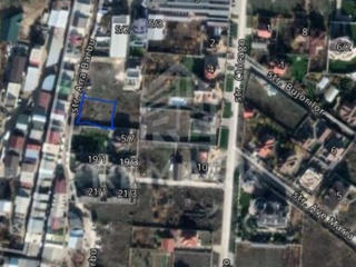 Se vinde teren pentru construcții, 11 ari, în sect. Râșcani, str. ...