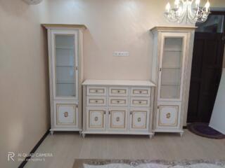 Профессиональная сборка и разборка корпусной мебели