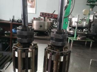 Хонинговальная головка для расточки блока цилиндров