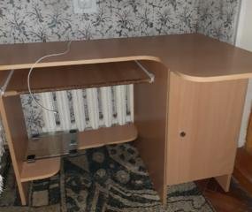 Стол и стул для компа