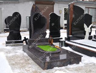 Monumente pentru cimitir Moldova Chisinau, Elitgran.