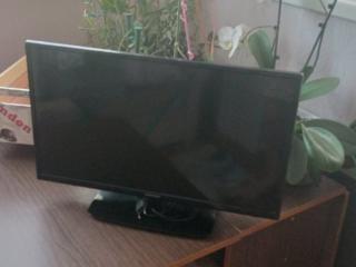 Toshiba 24E1533DG - 61 см HD LED-телевизор с функцией монитора