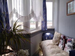 Центр 2 комнатная квартира 143.серии с мебелью и бытовой техникой