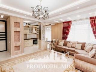 Spre chirie se oferă apartament în bloc nou, etajul 2, Centru, bd. ...