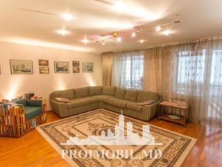 Spre chirie se oferă apartament în bloc nou, Buiucani, str. George ...