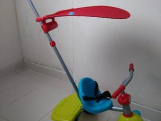 Продается детский велосипед от 1 до 3-х лет!!!